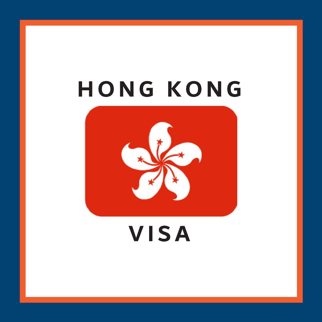Hong Kong Visa Dubai Urgent And Reliable Apply Hong Kong Visa